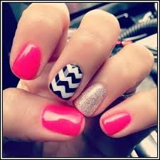 Image result for pretty fall nails