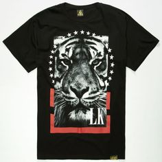 LAST KINGS Outro Mens T-Shirt 256243100 | Graphic Tees