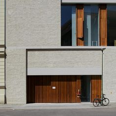 david chipperfield @ mitte 2 by d.teil, via Flickr