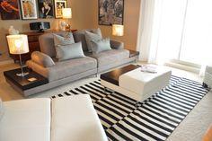 danielle oakey interiors: online design: coxford condo