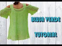 Fabulous Crochet a Little Black Crochet Dress Ideas. Georgeous Crochet a Little Black Crochet Dress Ideas. Zig Zag Crochet, Crochet Shrug Pattern, Mode Crochet, Crochet Shirt, Easy Crochet Patterns, Crochet Designs, Crochet Baby, Easy Crochet Projects, Knit Crochet