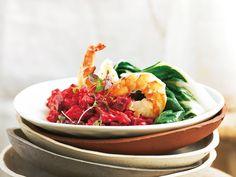 Rote Bete: Köstliche Rezepte, gesund und aromatisch