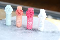 Essence Next Stop Summer nail polish