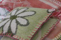 upcycle oude dekens