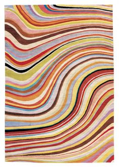 Designer rugs by Paul Smith designed exclusively for The Rug Company. Discover inspirational and luxurious Paul Smith rugs for your home. Contemporary Rugs, Modern Rugs, Images Murales, Plakat Design, Rug Company, Cute Patterns Wallpaper, Paul Smith, Cute Wallpapers, Rugs On Carpet