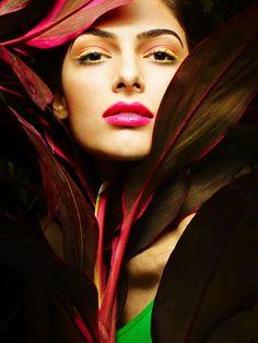 25 Creative Fashion Advertising Photographs by Suresh Natarajan