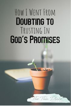 How Zechariah taught me to turn from doubt and trust in God. Having faith when things seem too hard. Being a Christian in difficult situations. Understanding the teachings and parables of Christ. Christian Living, Christian Faith, Christian Quotes, Christian Girls, Christian Resources, Christian Encouragement, Gods Promises, Spiritual Practices, Spiritual Life