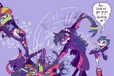 Site Manga, Character Art, Character Design, Monster Hotel, Hazbin Hotel Angel Dust, Hotel Trivago, Vivziepop Hazbin Hotel, Storyboard Artist, Fanart