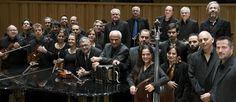 Conciertos de tango para disfrutar gratis en el Teatro San Martín