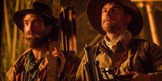 Tom Holland e Charlie Hunnam estão a procura de civilização na Amazônia no novo trailer de Z - A Cidade Perdida