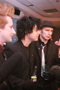 Green Day!!