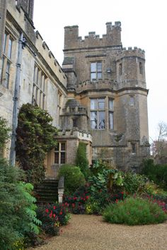 Sudeley Castle 11 by GothicBohemianStock.deviantart.com on @deviantART
