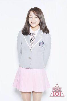 IOI - Seojeong