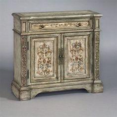 Pulaski Furniture 516051 Accentrics Hall Chest | ATG Stores