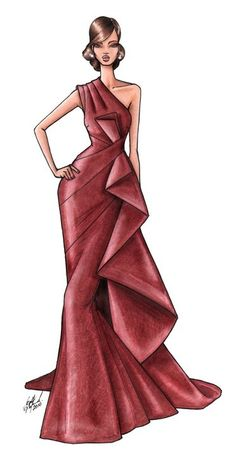 Trendy Fashion Sketchbook Inspiration Dresses Source by dress sketches Dress Design Sketches, Fashion Design Sketchbook, Fashion Design Drawings, Fashion Sketches, Fashion Drawing Dresses, Fashion Illustration Dresses, Fashion Illustrations, Dresses Dresses, Fashion Sketch Dresses
