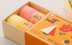 2013年 反響の多かったもの Japanese Candy, Japanese Design, Cool Baby Stuff, Packaging Design, Crafts, Baby Goods, Product Design, Creative Ideas, Compact