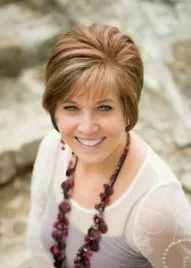 Lora Carlisle, Administrative Assistant to the Boehm Team since the beginning in 2006.
