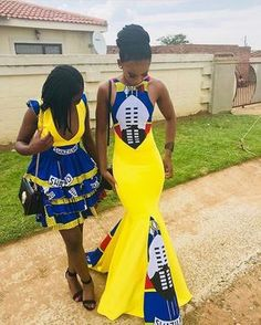 Ideas on traditional african fashion 753 African Wedding Attire, African Attire, African Wear, African Women, African Style, African Girl, African Fashion Designers, African Inspired Fashion, African Print Fashion