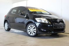 2008 Toyota Corolla Levin SX ZRE152R Hatchback