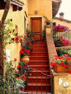 A Itália e seus encantos!