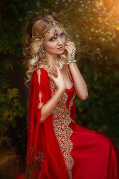 35PHOTO - Анохина Юлия - Великолепный век