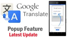 Google Translate Now Works Inside Any Android App !! Only Tap to Translate