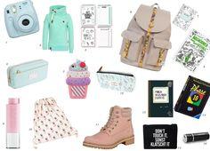 Geschenke für Teenager //  Wishlist Teenie-Party // Geschenkideen für Teenager-Mädchen  http://www.minimenschlein.de/minimenschlein/-wishlist-teenie-party-geschenkideen-fuer-teenager-maedchen