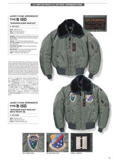 1993年にスタートし、20年以上にわたりヴィンテージミリタリーウェアの魅力を忠実に再現し続けているブランド、BUZZ RICKSON'S(バズリクソンズ)の公式カタログページ Buzz Rickson's, Navy Jacket, Field Jacket, Nose Art, Bomber Jackets, Workwear, Flyers, Fall Winter, Menswear