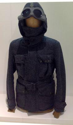 C.P. Company #man #jacket #FallWinter