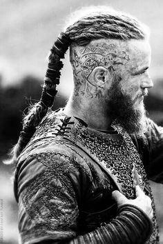 ragnar lothbrok tattoo - Google Search