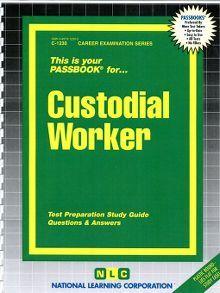 Custodial Worker - o