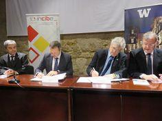 El INCIBE, ubicado en León, y la Universidad de Washington firman un convenio de colaboración para reforzar la seguridad cibernética http://revcyl.com/www/index.php/ciencia-y-tecnologia/item/7369-el-incibe-ubi