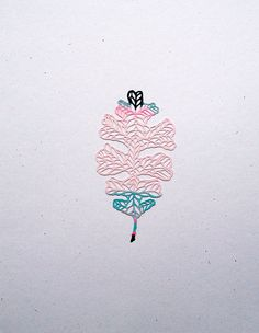 . of paper and things .: paper fix | paper craft