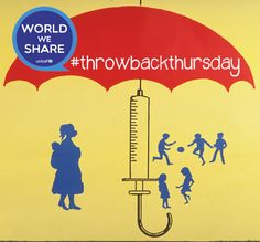 #throwbackthursday www.believeinzero.at/world-we-share/throwbackthursday-5/