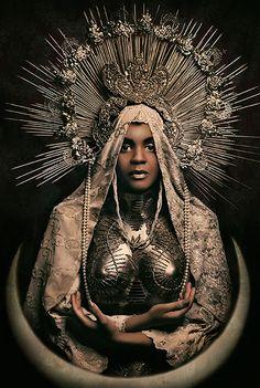 https://www.behance.net/gallery/12458731/Madonnas