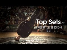 Top Sets at Freestyle Session 2014 // .stance // UDEFtour.org x Silverback