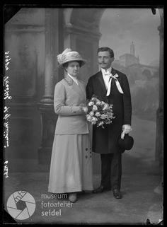 Svatební fotografie, Hochzeit Foto