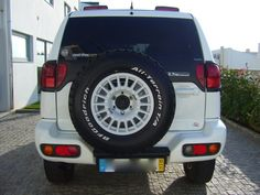 Nissan Terrano Ii, 4x4, Ford Maverick, Cars And Motorcycles, Offroad, Vehicles, Four Wheel Drive, Vintage Cars, Off Road