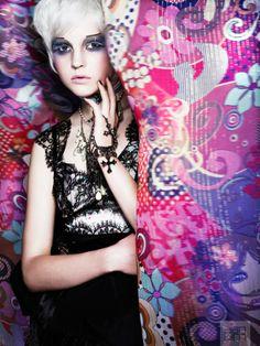 Dan Lim Photography Inc. | Fashion Women #fashion #womensfashion #highfashion #retro