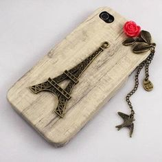 A charming vintage i phone case me want @Gracia Gomez-Cortazar Beard u need to get this for me lol