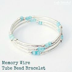 Image result for memory wire bracelets ideas
