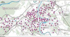 Die Stadt Bern will ab Mai 2018 zum grössten Veloverleiher der Schweiz werden. Das Angebot wird laut einem Verkehrsexperten funktionieren – sofern das System einfach zu bedienen ist. Mai, Switzerland, Simple