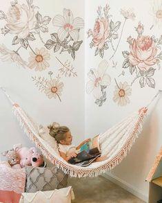 Interior Design | Kids Decor sur Instagram : This is so cute!!!🧡 Via @rockymountaindecals Credit to @brooklynnsmama1