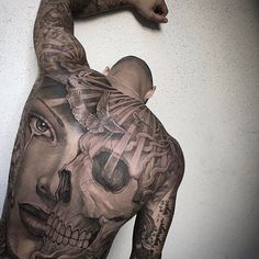 """2,173 mentions J'aime, 8 commentaires - ☠️THE.BEST.TATTOOS☠️ (@best.tattoo.styles) sur Instagram: """"☠️☠️☠️ ➖➖➖FOLLOW:@best.tattoo.styles➖➖➖ #best#tattoostyle#tattoo#tattooart #tattooer…"""""""