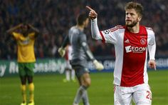 Ajax Offensive Phase -- A Tactical Analysis, Revealing the Skilled Thinking behind Frank de Boer