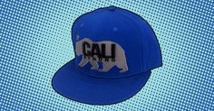 CALI Strong always raises the bar for quality and comfort.This iconic flat billkeeps the sun out of the wearers eyes while offeringlots of urban style.