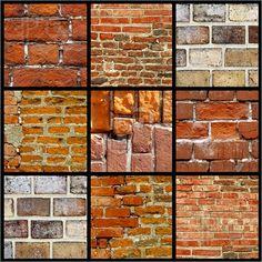 Brick vs puce. Both are my favorite.