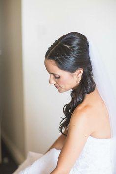 Beautiful Bride Hair Setting, Beautiful Bride, Pearl Earrings, Pearls, Fashion, Moda, Pearl Studs, Fashion Styles, Beads