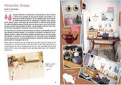 El Costurero, craft magazine.