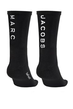 Marc Jacobs Sports Socks. Made in USA.